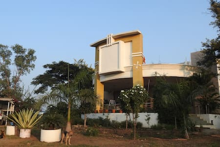 Aashiyana Homestay: Family accommodation