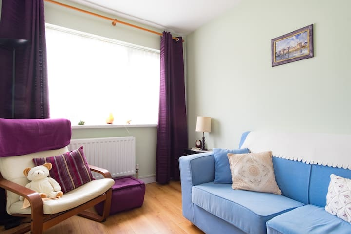 Apartment near City & Beach - Galway - Apartament