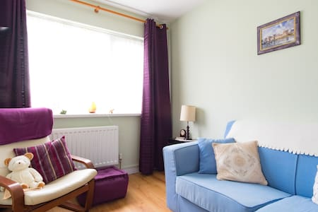 Apartment near City & Beach - Galway