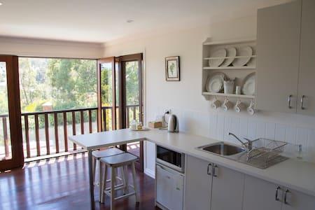Perth Hills Bickley Valley - Carmel - Leilighet