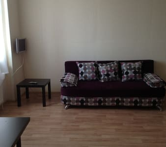 Big and comfortable flat near Moscow - Zheleznodorozhnyy - Apartament
