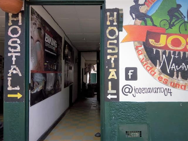 Hostal Donde Jose - Private Room on main plaza