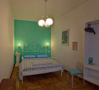 Camera in centro a Treviso - Treviso - Bed & Breakfast