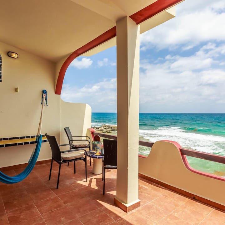 Caribbean Casa ~ Casita Isladise Isla Mujeres, MX