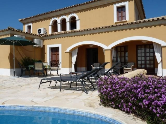 Villen Bahia Finestrat - Finestrat - Villa