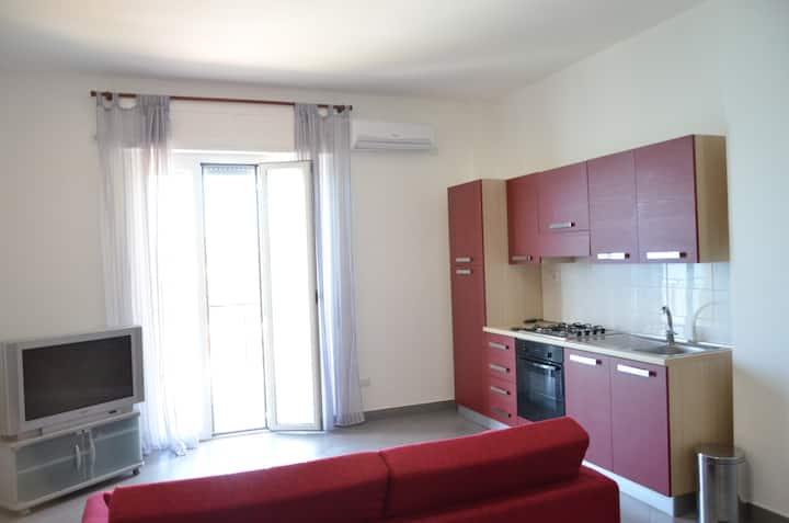 """Residenza Bagnato, appartamento """"Mare"""""""