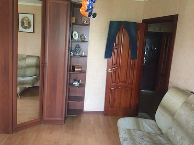 Ночлег) - Otradnyy - Byt