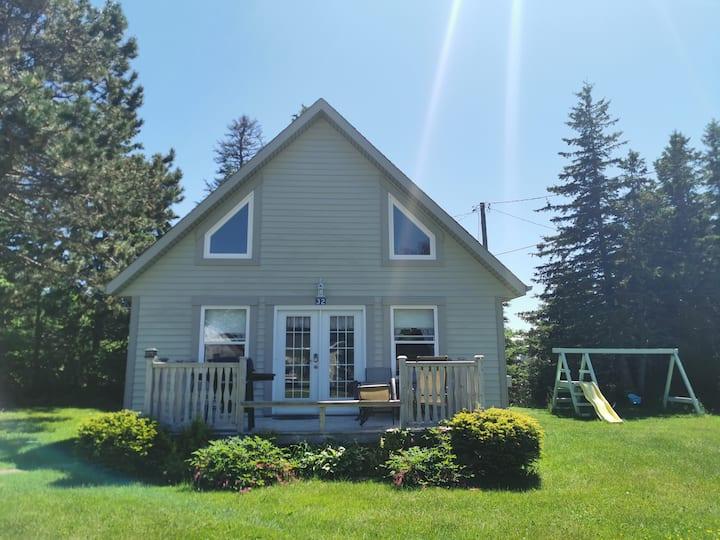 4 star 3-bedroom luxury cottages