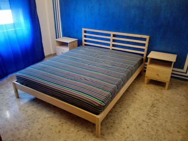 Light house blue - Avellino - Apartamento