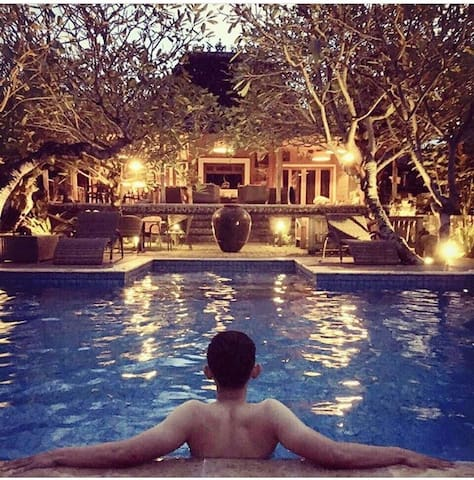 VILLA BALI @ UMAH D'KALI - Yogyakarta - Villa