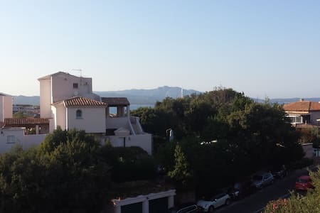 SUPER LOFT SEA & SUNSET VIEW - Porto Rotondo