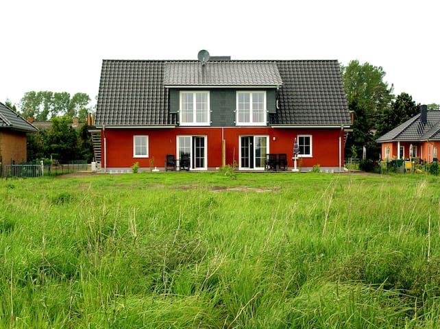 Wohlfühlurlaub zum kleinen Preis W4 - Zingst/Bresewitz - Apartment