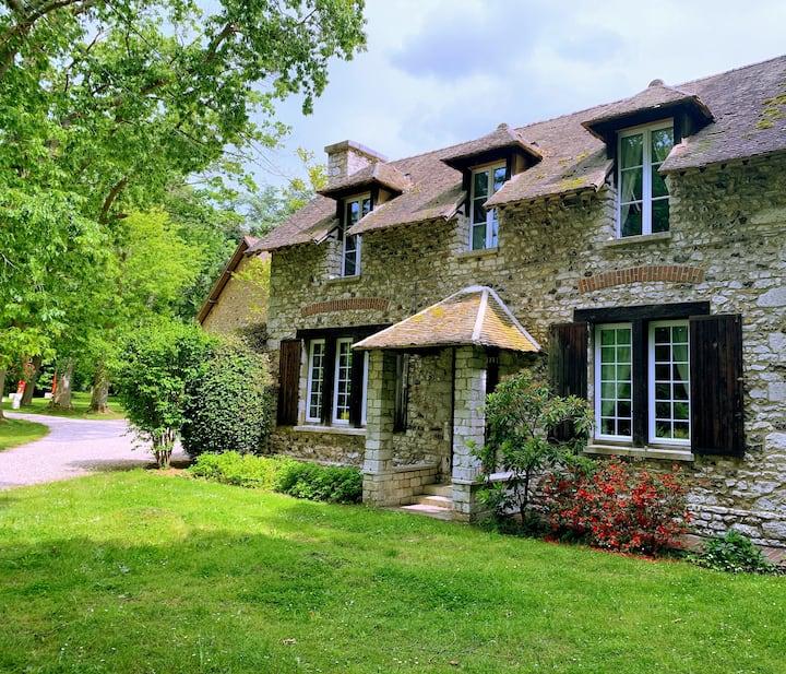La Maison Normande du Domaine du Chesney