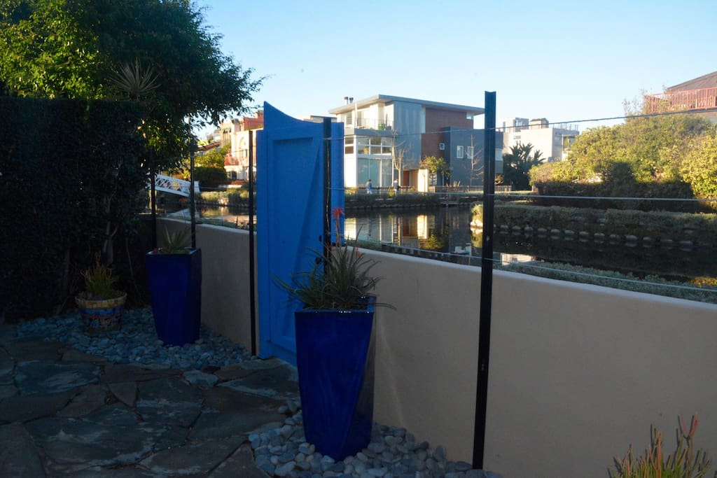 la casa azul 4 bedroom house on the venice canals