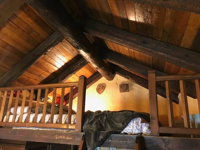 La Maisonnette en Val Ferret