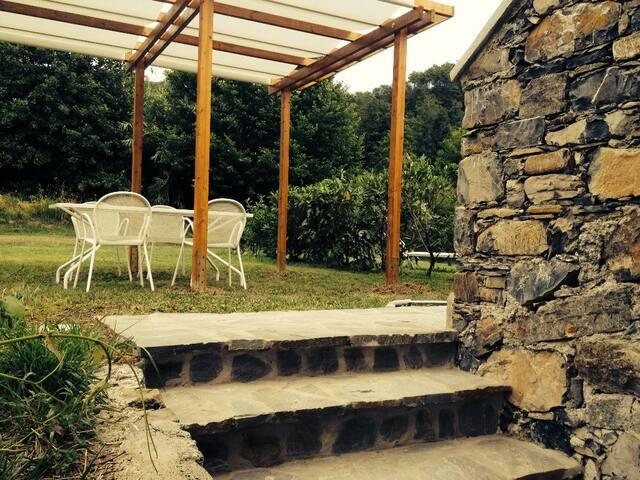 Apt. Razzola - Borgo San Pietro CITR 011012-0005