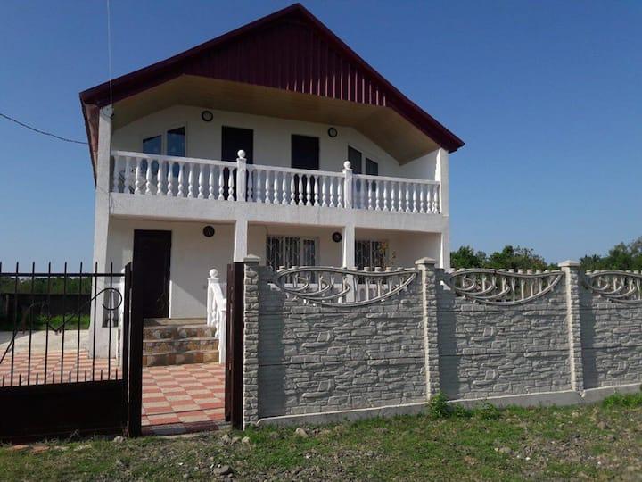 Сдается дом возле моря в Григолети, Грузия