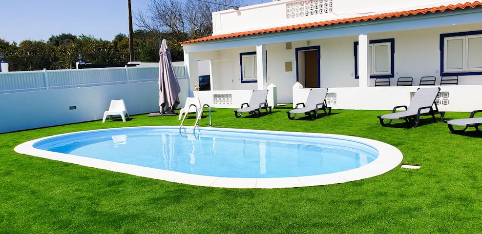 Small is Safe - Villa w/ Private Swimming Pool