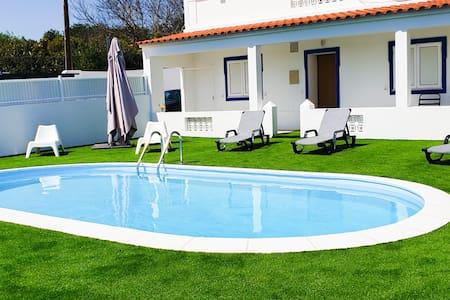 Small is Safe - Villa w/ Private Swimming Pool