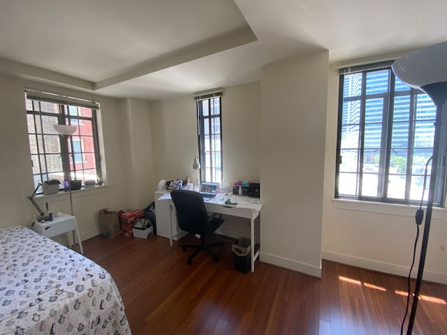 Center City Philadelphia Best Apartment