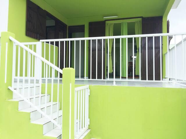 Maison O Kannal