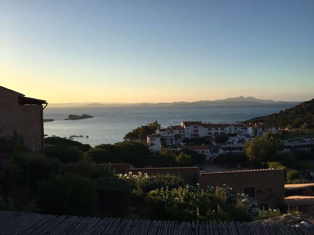 Residence Scala Chiusa Baja Sardinia - Baja Sardinia - Apartment