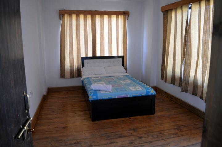 BSP Apartment