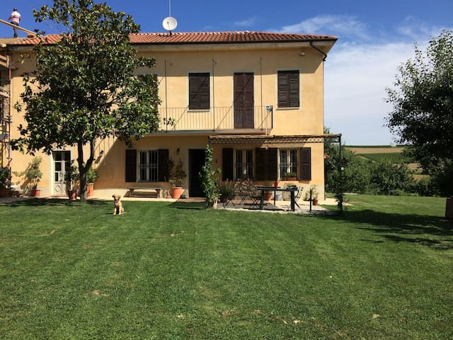 Vicentini's House Monferrato - Sanico - 公寓