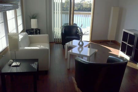 Condo with an Amazing Lake View - Loves Park - Condomínio