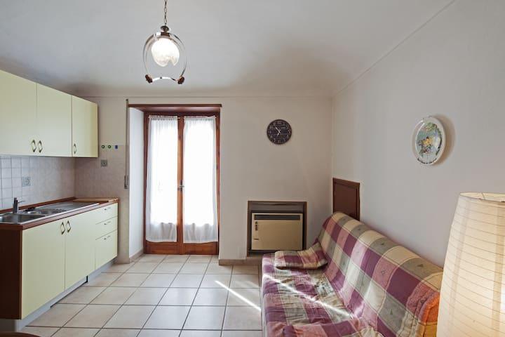 I a sx - Vernante - Wohnung