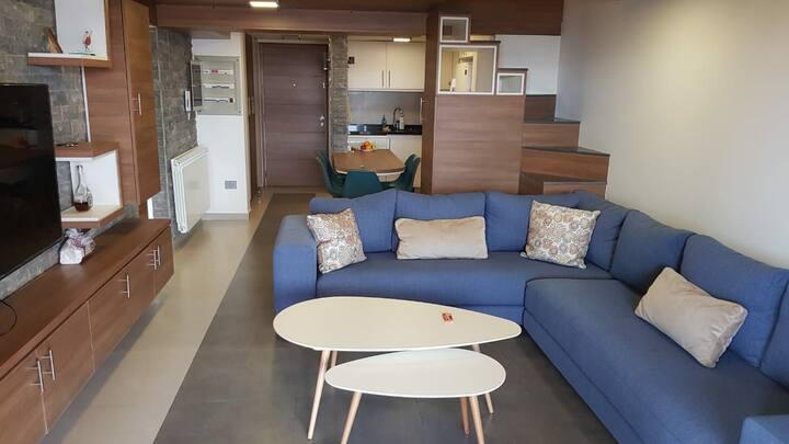 Luxury appartement