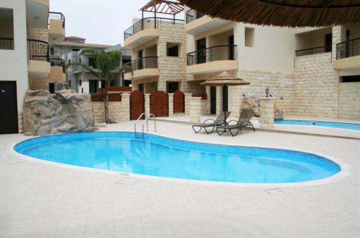 Luxury apartment in Larnaca Tersefanou