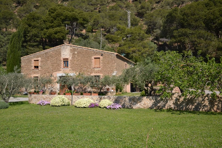 L'Estartit: 1 km from beach and Centre. Apartment