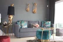 Magnifico Apartamento en La Quinta, Marbella