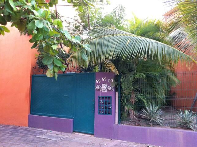 Casa Regional Mexicana