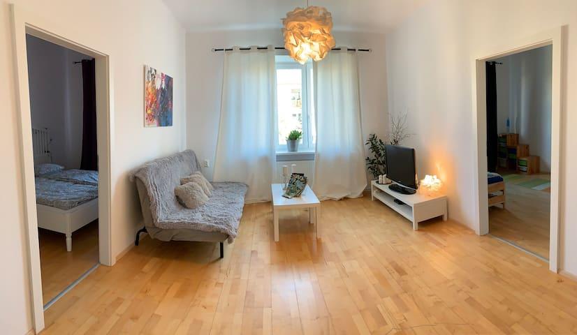 Cozy apartment near Trencin city centre