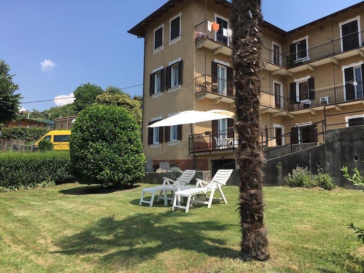 Casa Cesira - piano terra