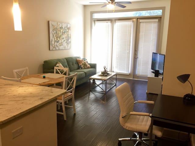 Luxury Mid-Town Apartment - Dallas - Lägenhet