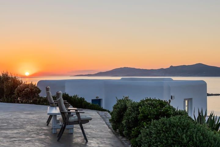 Aegean View B