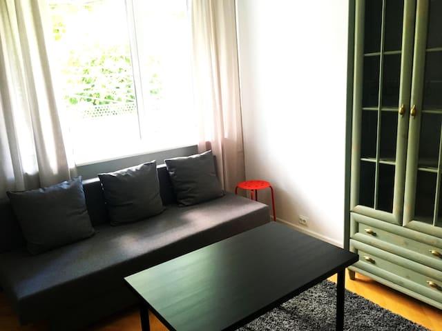 Pokój Gdańsk Przymorze 1
