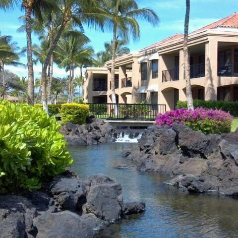 Summer Vacation @ Waikoloa Village