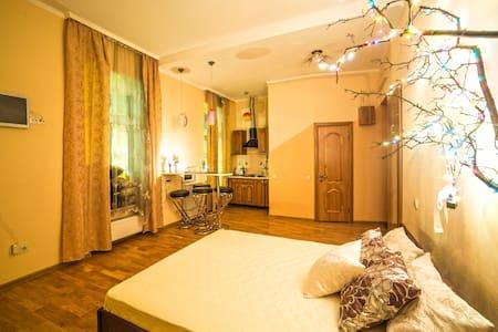 Квартира на Коперника - Lviv