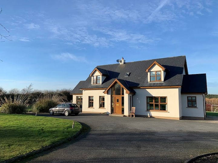 'Cloudy Bay' Holiday Home, near the Hook, Wexford