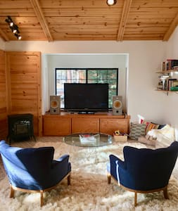 Spacious Truckee 2 Room Private In-law - Truckee