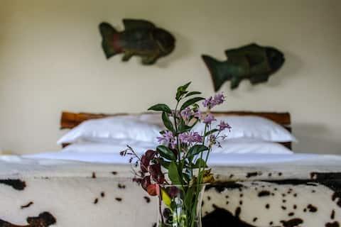 Nsofu Safari Lodge - A Wilderness Experience