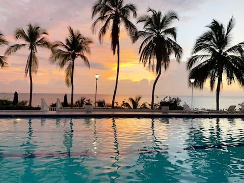 Playa, brisa, tayrona, piscina, naturaleza, amor