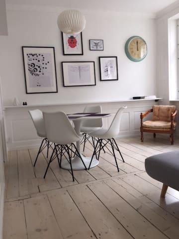 Absolute best location in central Copenhagen