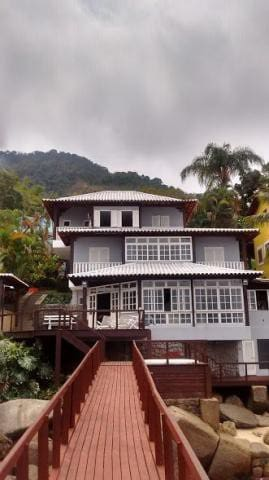 Casa em Angra para temporada - Mangaratiba