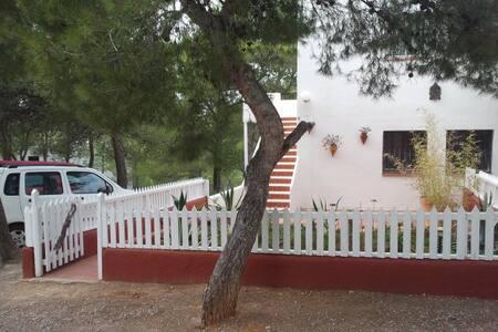 Appartement vue mer 78 m2+terrasse - Sant Miquel de Balansat - Apartmen