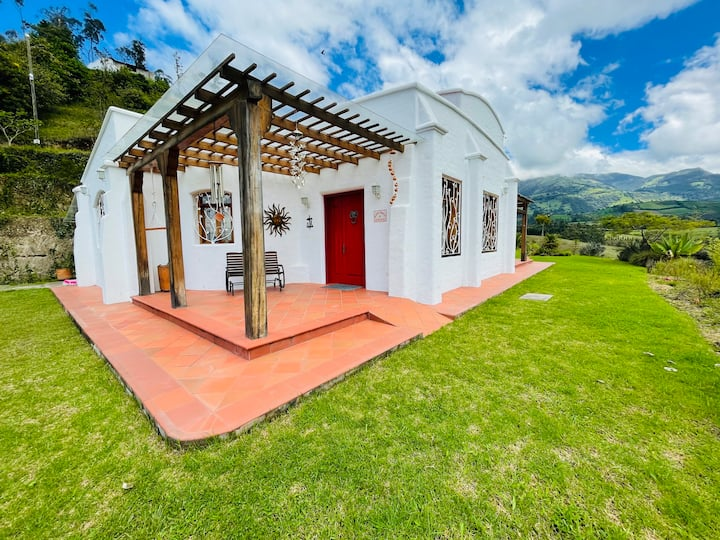 THE SUMAPAZ EXPERIENCE: open your heart to nature!